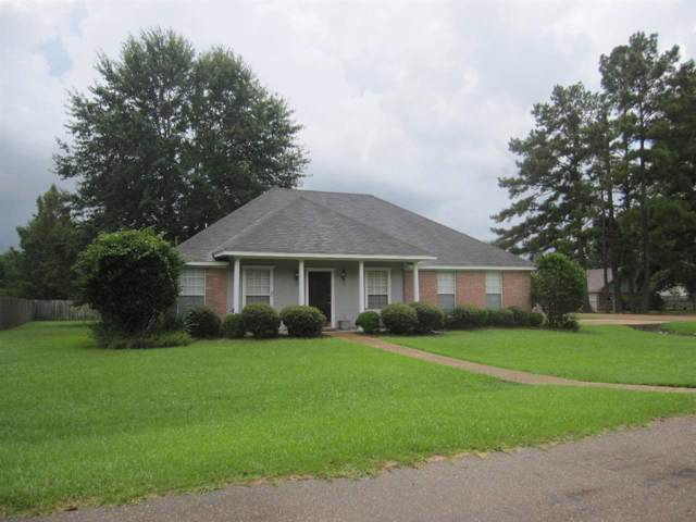 106 Appleridge Dr, Brandon, MS 39047 (MLS #323245) :: List For Less MS