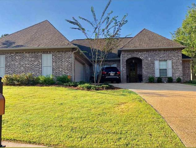 429 Meadowgreen Ln, Canton, MS 39046 (MLS #323861) :: RE/MAX Alliance