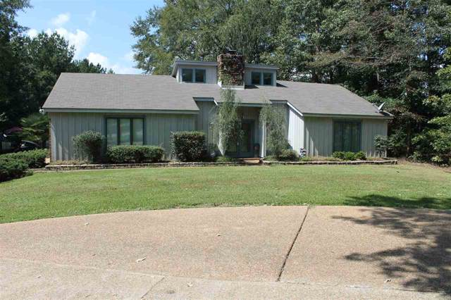 113 Springdale Dr, Terry, MS 39170 (MLS #323866) :: RE/MAX Alliance