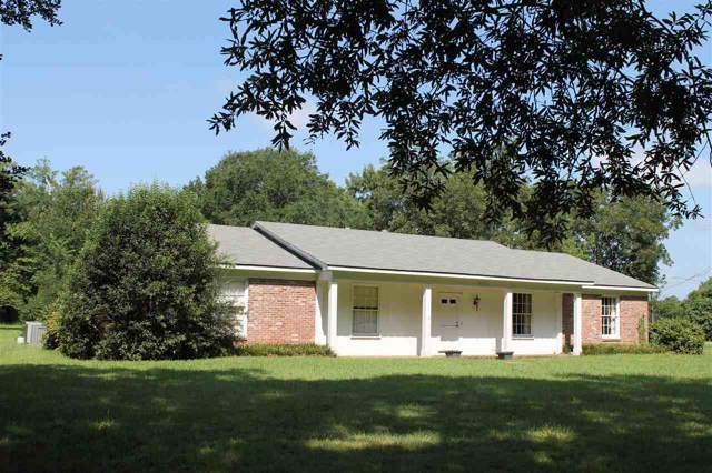 671 N Sunflower Rd, Indianola, MS 38751 (MLS #323869) :: RE/MAX Alliance