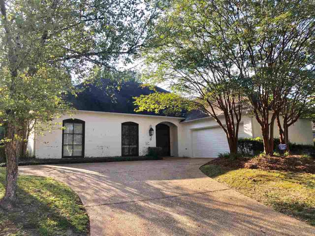 235 Highland Garrison, Ridgeland, MS 39157 (MLS #323870) :: RE/MAX Alliance