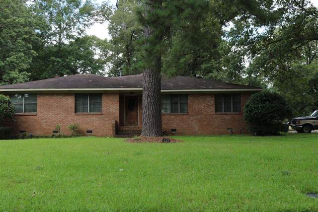 560 Hickory Ridge Dr, Jackson, MS 39206 (MLS #323889) :: RE/MAX Alliance