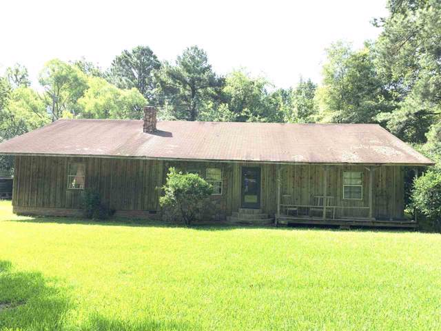 4000 Simpson Hwy 13, Mendenhall, MS 39114 (MLS #323890) :: RE/MAX Alliance