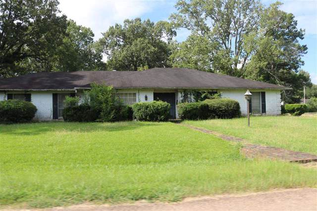 1027 Hallmark Dr, Jackson, MS 39206 (MLS #323902) :: RE/MAX Alliance