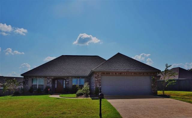 502 Westfield Dr, Pearl, MS 39208 (MLS #323903) :: RE/MAX Alliance