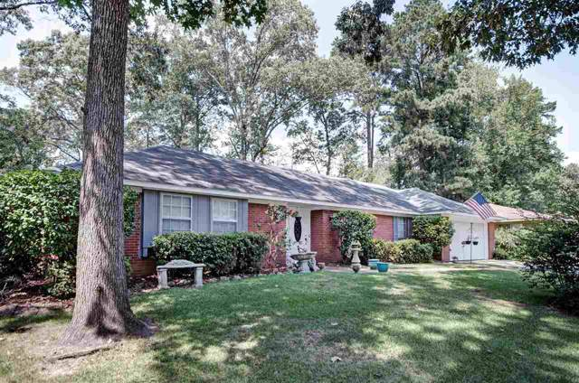 37 Woodgate Dr, Brandon, MS 39042 (MLS #323905) :: RE/MAX Alliance