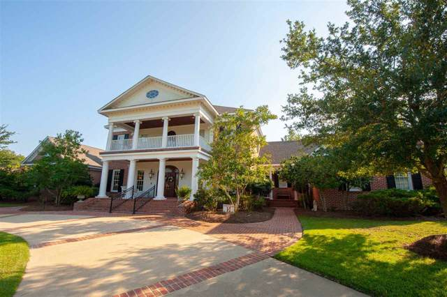 104 Indian Creek Blvd, Flowood, MS 39232 (MLS #323914) :: RE/MAX Alliance