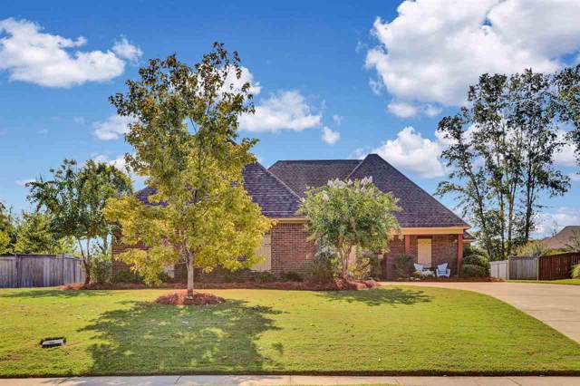 108 Grayhawk Pkwy, Madison, MS 39110 (MLS #323917) :: List For Less MS