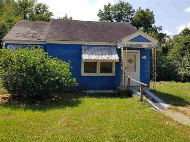 433 Hand Street, Jackson, MS 39204 (MLS #323919) :: RE/MAX Alliance