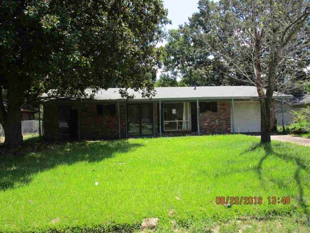 6710 Harry S. Truman Dr, Jackson, MS 39213 (MLS #323922) :: RE/MAX Alliance