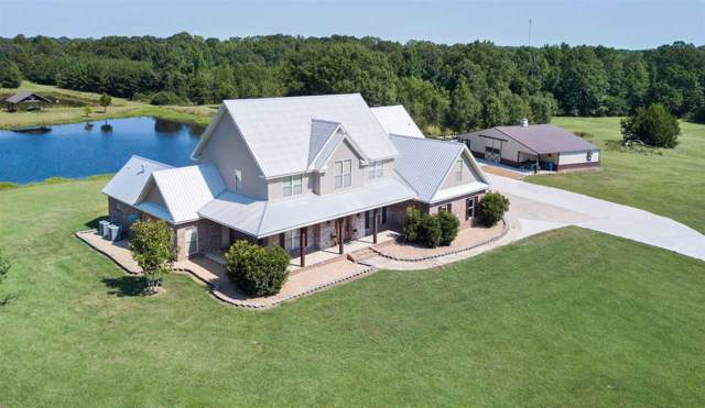 23620 Hwy 18 Hwy, Raymond, MS 39154 (MLS #323924) :: RE/MAX Alliance