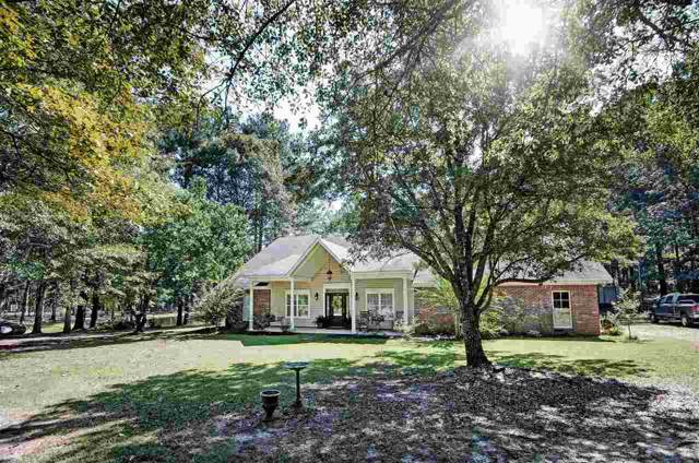 295 Conerly Rd, Puckett, MS 39044 (MLS #323936) :: RE/MAX Alliance