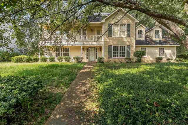 112 Rolling Meadows Dr, Jackson, MS 39211 (MLS #323946) :: RE/MAX Alliance