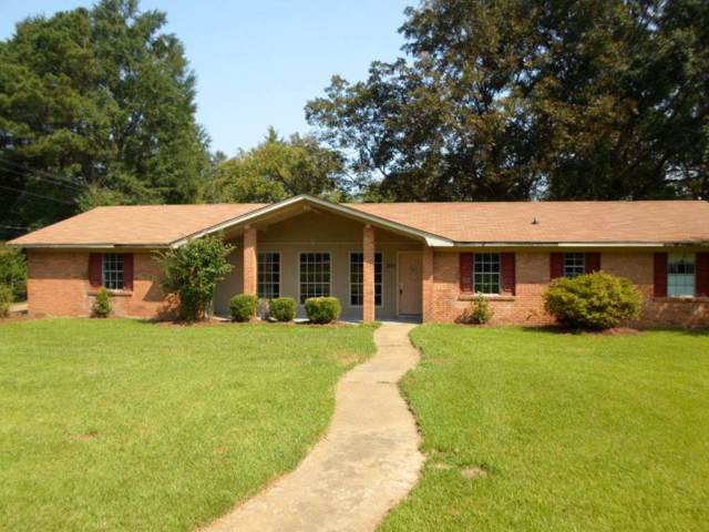 1707 Tanglewood Dr, Clinton, MS 39056 (MLS #323947) :: RE/MAX Alliance