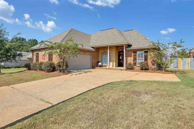 400 Roxbury Pl, Florence, MS 39073 (MLS #323948) :: RE/MAX Alliance