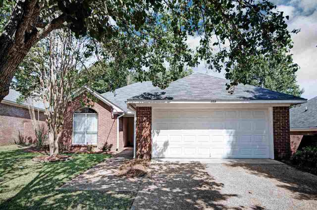 159 Armonde Ct, Madison, MS 39110 (MLS #323966) :: RE/MAX Alliance