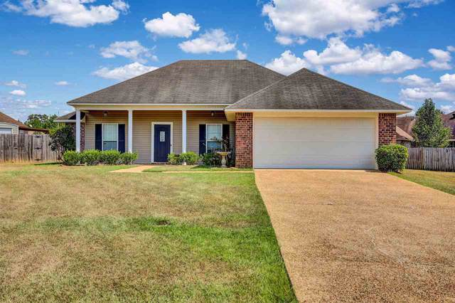 602 Madeline Cv, Florence, MS 39073 (MLS #323981) :: RE/MAX Alliance