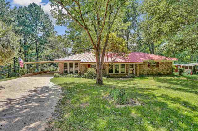 6033 Seven Springs Rd, Raymond, MS 39154 (MLS #323989) :: RE/MAX Alliance