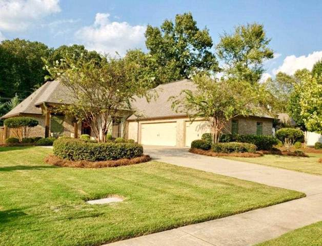 134 Sycamore Ridge, Madison, MS 39110 (MLS #323993) :: RE/MAX Alliance