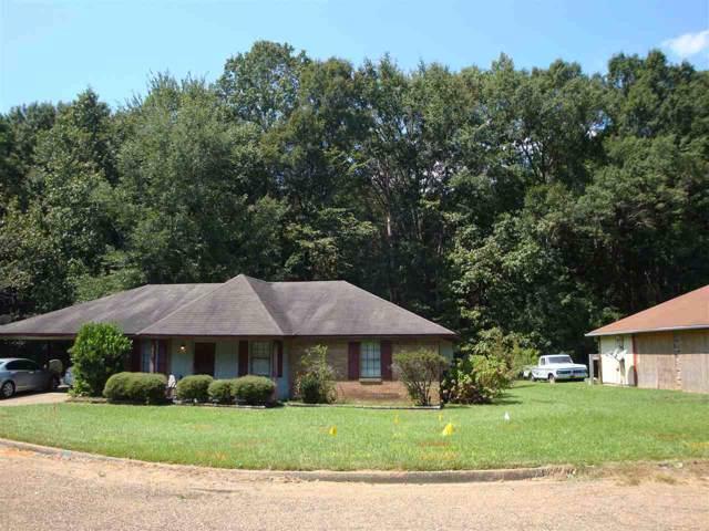 3945 Lost Lake Cir, Jackson, MS 39212 (MLS #324007) :: RE/MAX Alliance