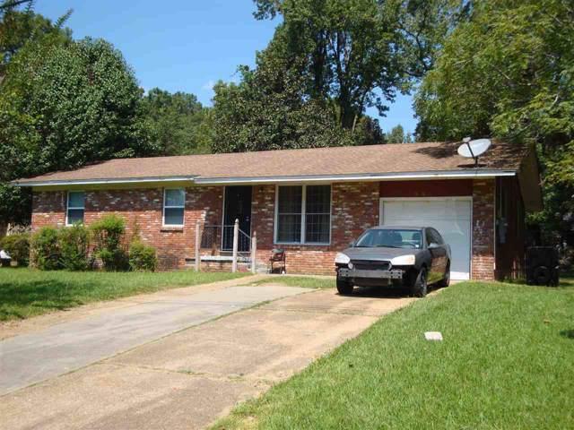 346 Cameron St, Jackson, MS 39212 (MLS #324010) :: RE/MAX Alliance