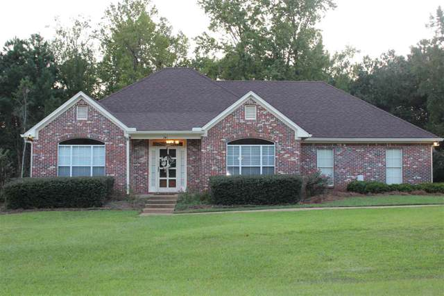 741 Forest Woods Dr, Byram, MS 39272 (MLS #324011) :: RE/MAX Alliance