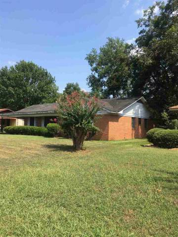 219 Oregon St, Greenville, MS 38701 (MLS #324017) :: RE/MAX Alliance