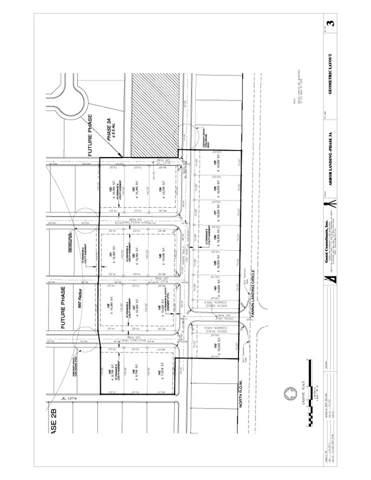 Lot 144 Bald Eagle Dr #144, Brandon, MS 39047 (MLS #324024) :: RE/MAX Alliance