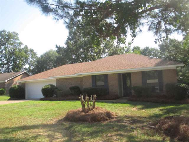 6114 Clarence Dr, Jackson, MS 39206 (MLS #324047) :: RE/MAX Alliance