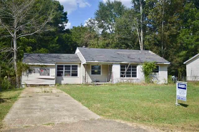 736 Dorgan St, Jackson, MS 39204 (MLS #324059) :: RE/MAX Alliance