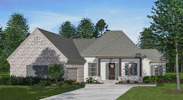 147 Sweetbriar Cir, Canton, MS 39046 (MLS #324078) :: RE/MAX Alliance