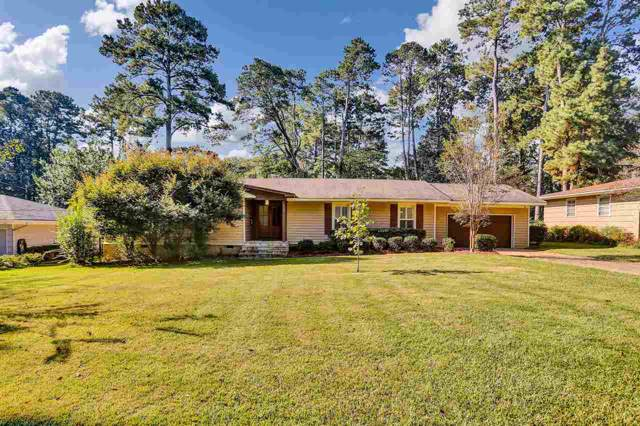 1949 Meadowbrook Rd, Jackson, MS 39211 (MLS #324081) :: RE/MAX Alliance