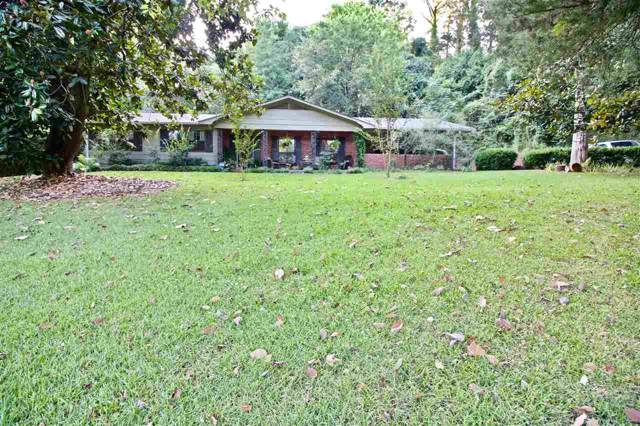 323 Starlight Dr, Yazoo City, MS 39194 (MLS #324084) :: RE/MAX Alliance