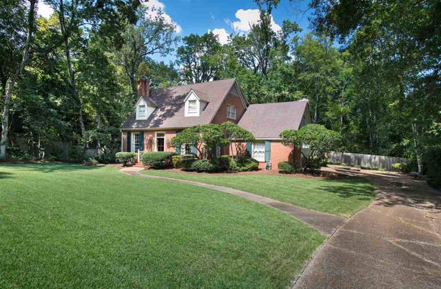 720 Sherwood Dr, Jackson, MS 39216 (MLS #324098) :: RE/MAX Alliance
