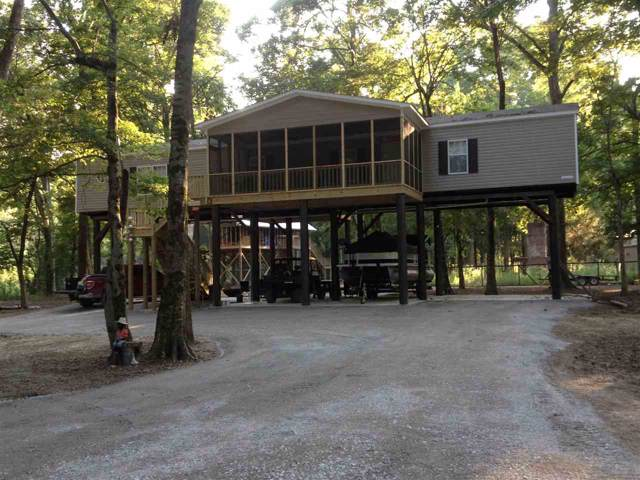 55 Charlie Boy Road, BENOIT, MS 38725 (MLS #324104) :: RE/MAX Alliance