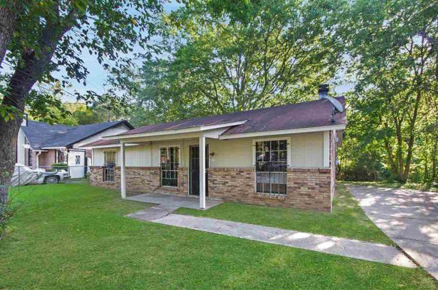 1774 Casteel Dr, Jackson, MS 39204 (MLS #324109) :: RE/MAX Alliance