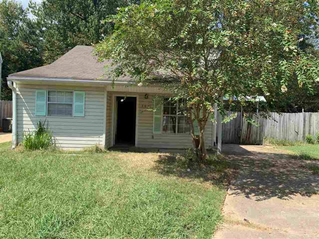 342 North Grove Cir, Brandon, MS 39047 (MLS #324114) :: Mississippi United Realty