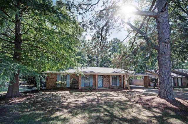 235 Traceland Dr, Madison, MS 39110 (MLS #324120) :: Mississippi United Realty