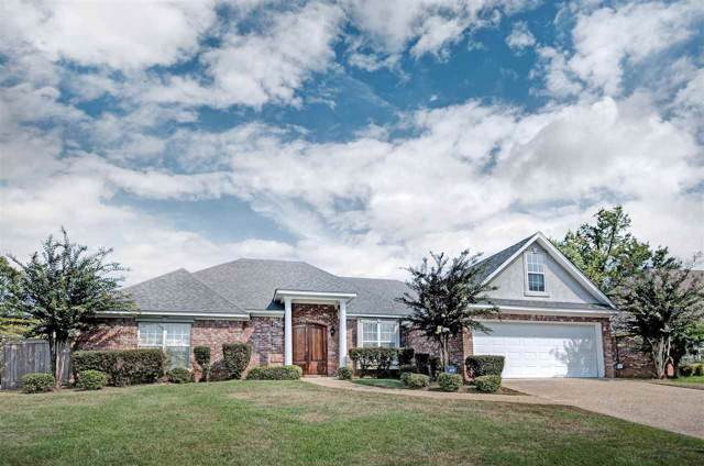5828 Lake Trace Cir, Jackson, MS 39211 (MLS #324121) :: Mississippi United Realty