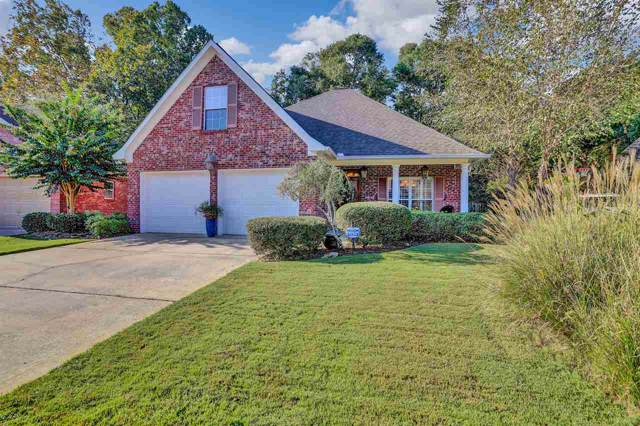 205 East Towne Dr, Brandon, MS 39042 (MLS #324122) :: RE/MAX Alliance