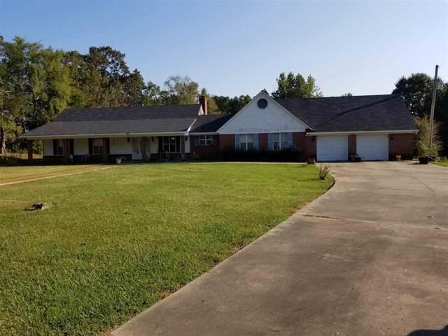 379 Cristofer Lane, Lexington, MS 39095 (MLS #324129) :: eXp Realty