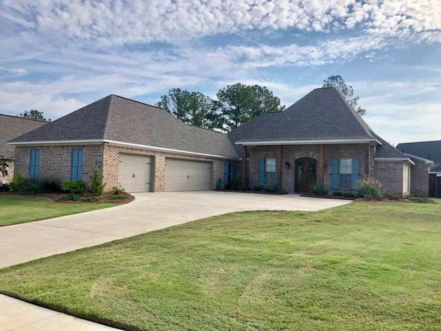 136 Camden Lake Dr, Madison, MS 39110 (MLS #324138) :: RE/MAX Alliance