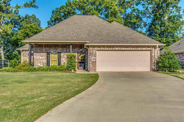 125 Rhodes Ln, Canton, MS 39046 (MLS #324140) :: RE/MAX Alliance
