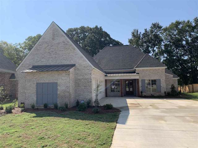 112 First Colony Blvd, Madison, MS 39110 (MLS #324143) :: RE/MAX Alliance