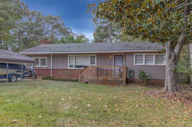 3478 Janet St, Pearl, MS 39208 (MLS #324152) :: RE/MAX Alliance