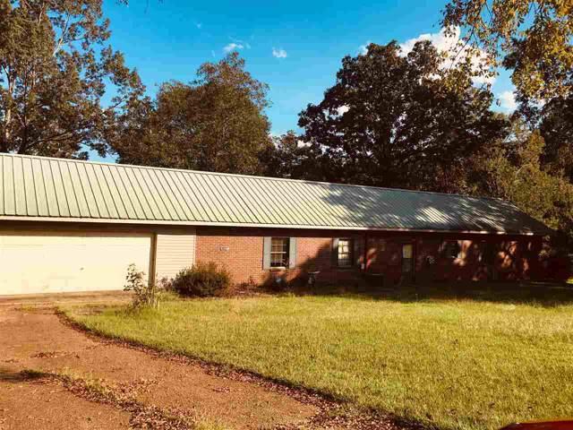 1893 Turtle Rd, Byram, MS 39272 (MLS #324183) :: Mississippi United Realty