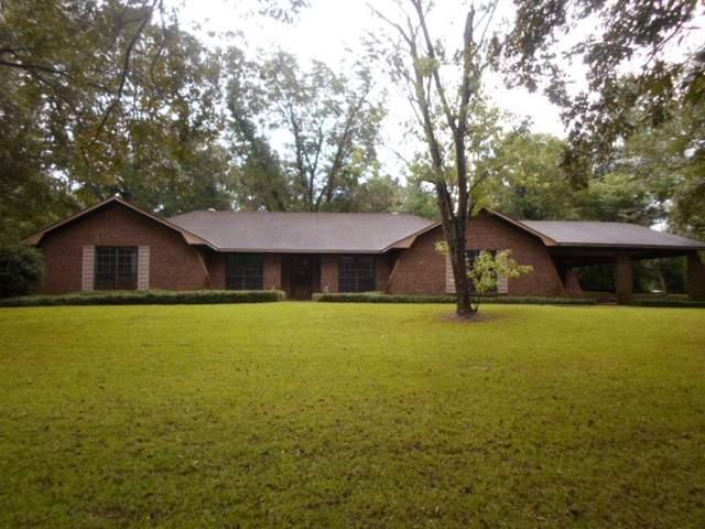 114 Traviswood St, Jackson, MS 39212 (MLS #324194) :: RE/MAX Alliance