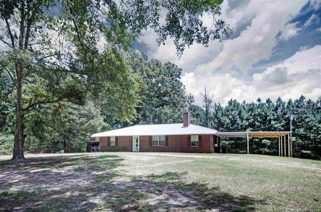 2518 Freeny Rd, Carthage, MS 39051 (MLS #324197) :: RE/MAX Alliance