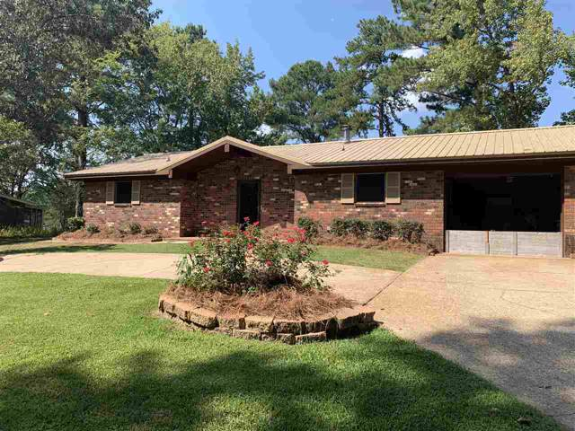 108 Cedar Point, Florence, MS 39073 (MLS #324200) :: RE/MAX Alliance