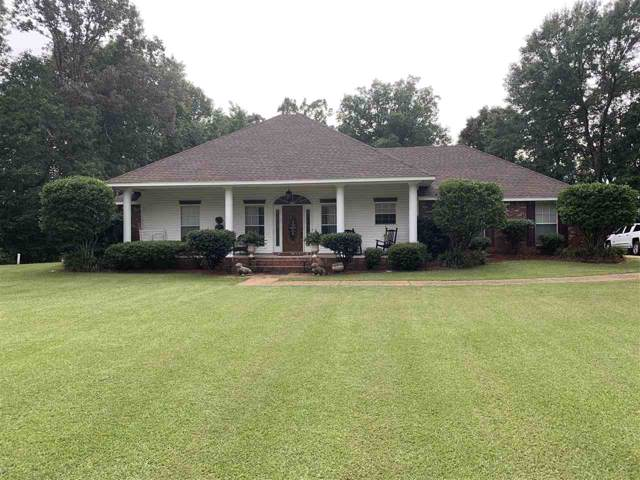 5801 Tank Rd, Terry, MS 39170 (MLS #324224) :: RE/MAX Alliance